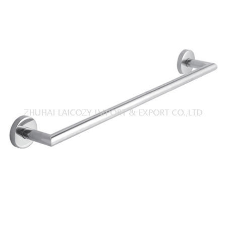 304 Stainless Steel Towel Bar for Hotel Bathroom