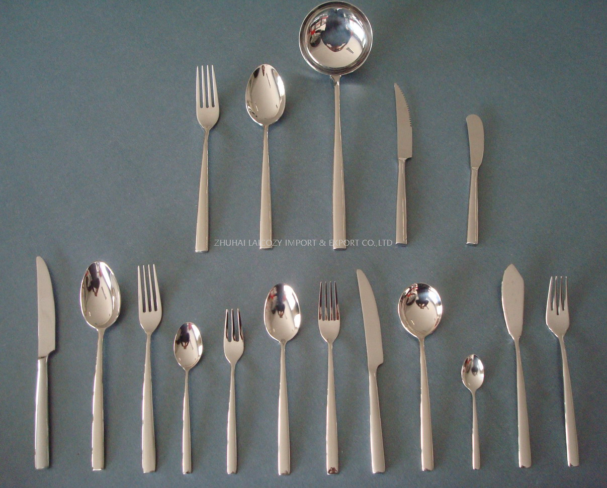 Dining Room Cutlery Restaurant
