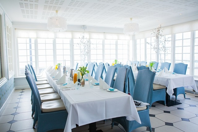 Types of Restaurant Banquet Chairs