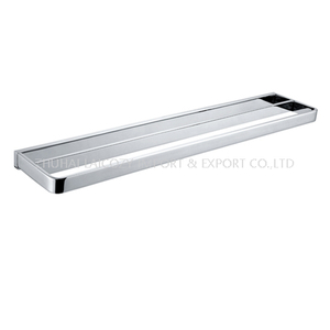 Hotel Bathroom Accessories Towel Bar Double Bar