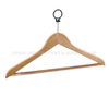 High Quality Wood anti -sheft Hangers