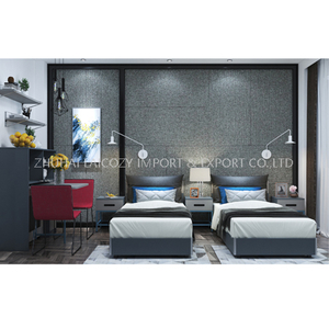 Custom Made Hotel Apartment Bedroom Furniture