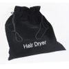 Hotel Safety Electric Hair Dryer with Retractable Cord