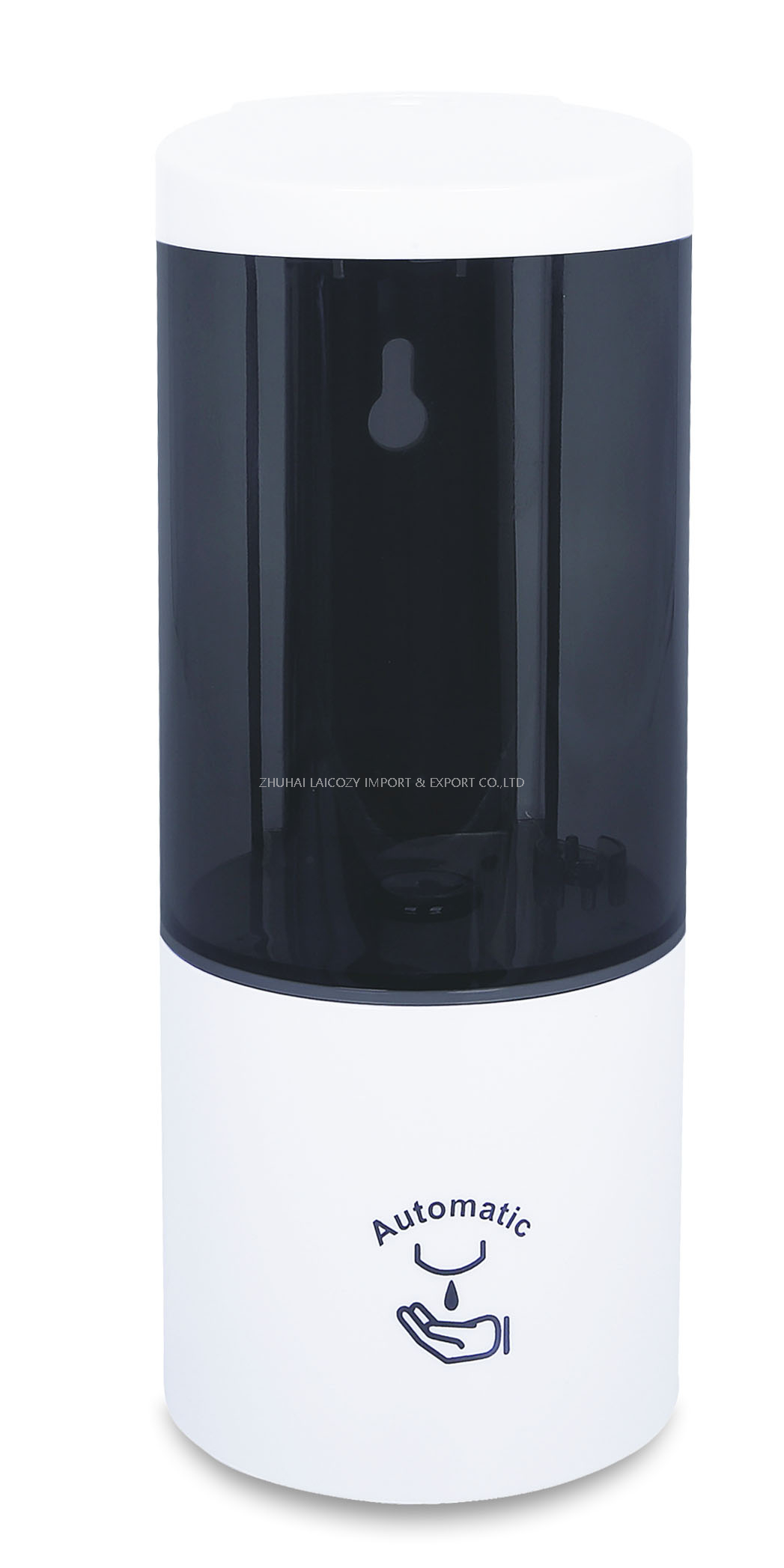 Movable 500L Sensor Soap Sanitizer Dispenser with Stand