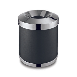 Hotel Guestroom Waste Bins indoor dustbin with lid