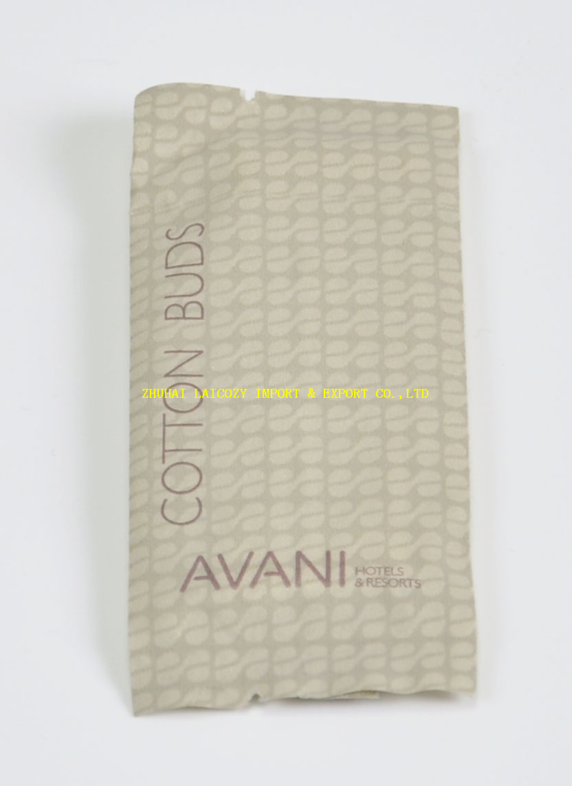 Customized AVAN eco-friendly hotel use room amenities set