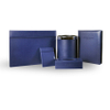OEM ODM Economic hotel guestroom Leather accessories set