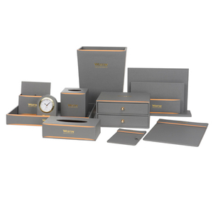 Hotel Set of GuestRoom Accessories Business Style